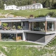 Haus S, Ilanz