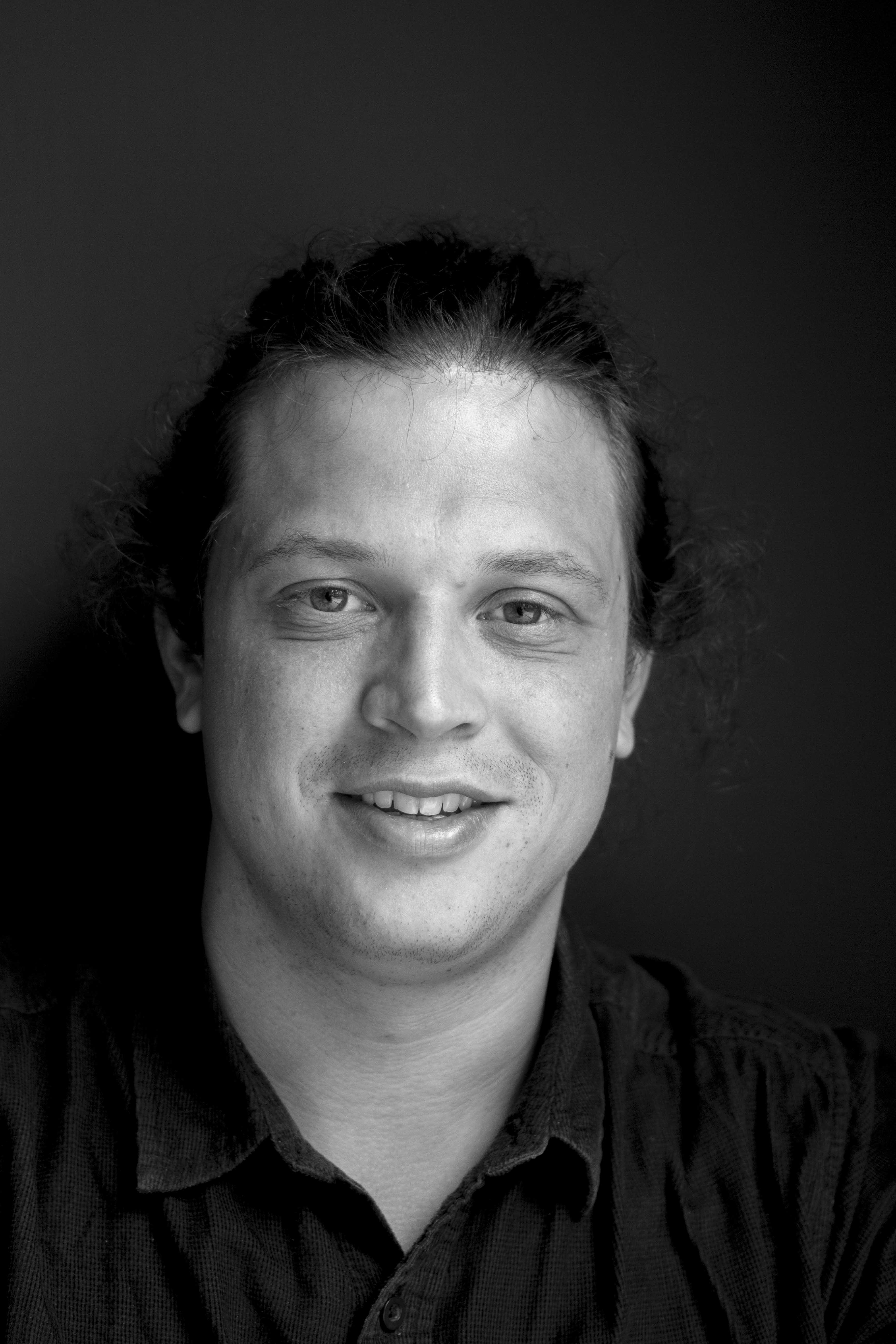 Simon Salzgeber
